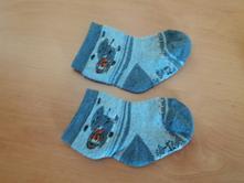 Froté ponožky, pepco,74