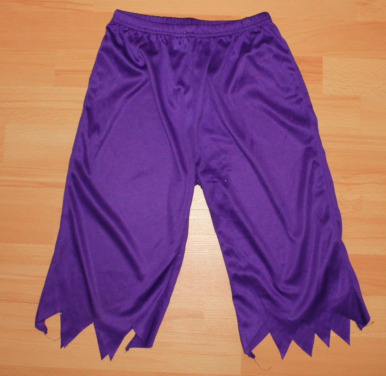 Pirátské kalhoty f66076f3e4b