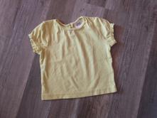 Tričko s krátkým rukávkem, f&f,68
