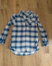 Dívčí košile, h&m,134