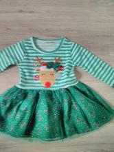 Krásné vánoční šaty, 98