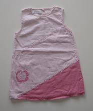 Krásné šaty zn. early days, vel. 92, early days,92