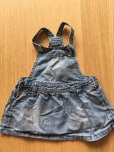 Džínové šaty lindex, lindex,74