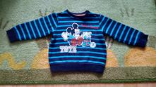 Mikina mickey mouse, disney,74