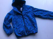 Chlapecká bunda č.177, quechua,116