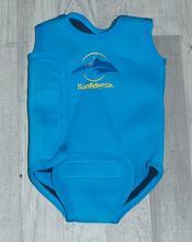 Neoprénové plavky pro miminka vel. 0-6 měsíců, 68