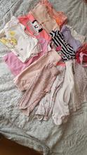 Oblečení pro holčičku,