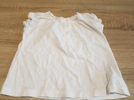 Dívčí tričko, marks & spencer,92