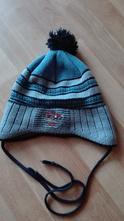 Chlapecká čepice, 86