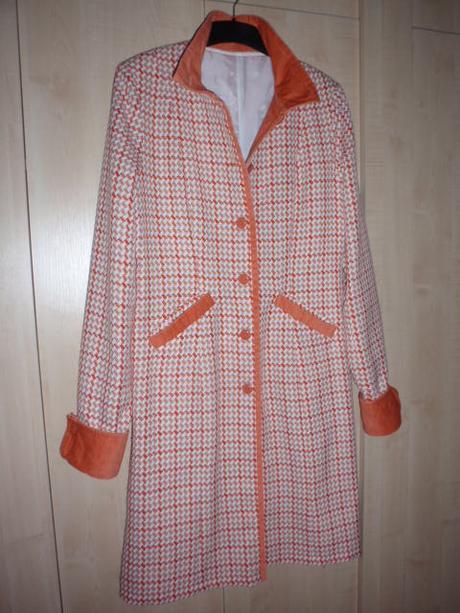Kabát-kabátek-baloňák jaro léto podzim vel.m-l 9004745c29