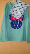 Komplet minnie, disney,128