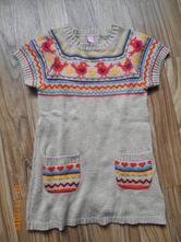 Pletené šaty, dopodopo,128
