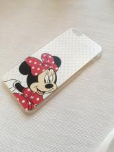 Obal s minnie na iphone 6plus,