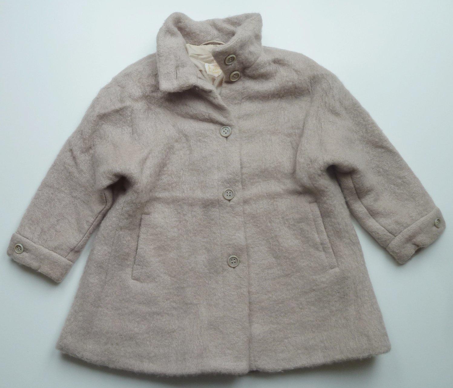 14378c73194 Dámský kabát vel. 36-38   s-m