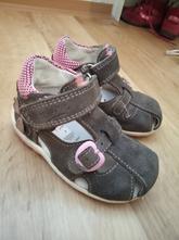Sandálky superfit, superfit,20