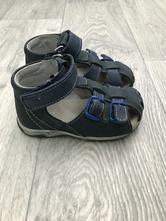 Sandále kožené, essi,23