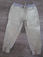 Plátěné kalhoty v. 98, pepco,92