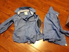 Riflové košile, 110