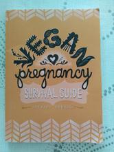 Kniha vegan pregnancy sayward rebhal,