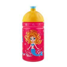 zdravou lahev už má Nelinka nějakou dobu, ale použili jsme jen párkrát, tak asi bude do školy, protože skleněná Drink-it by pro ni byla asi na nošení těžká