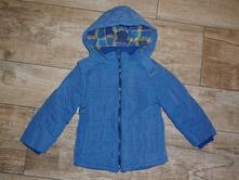 Zimní bunda f&f, vel.98, f&f,98