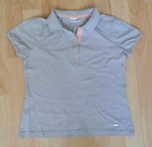 Triko & tričko s límečkem coccodrillo vel. 134/140, coccodrillo,134