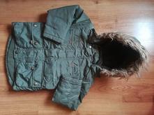 Zimní bunda, f&f,122