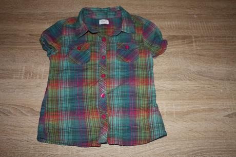Košile, f&f,110