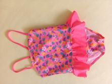 Dívčí plavky, vel. 104/110, 104