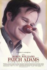 Patch Adams - Doktor Flajstr (r. 1998 )
