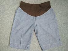 Těhotenské šortky, 40