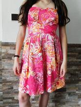 Společenské korzetové šaty, orsay,36