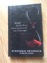 Kniha krátký druhý život bree tannerové,