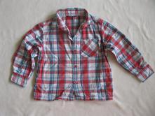 Karo košile, george,98