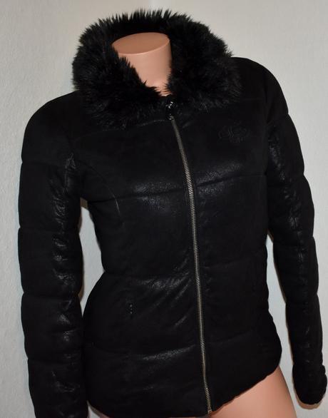 Nádherná dívčí bunda, 158