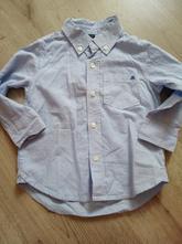 Pruhovaná košile gap, velikost 92, gap,92