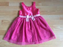 Plesové sváteční šaty, h&m,92