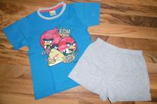 Dětské pyžamo, 110