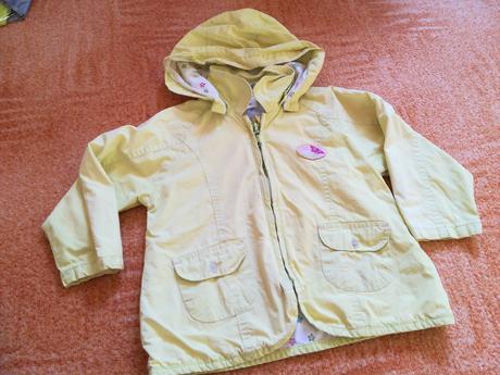 Kabátek, baby club,92