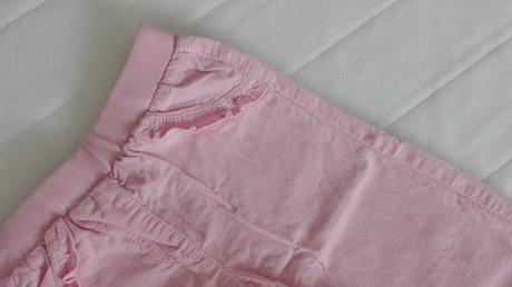 Kalhoty lupilu, lupilu,74