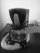 Kavovar - prekapavac,