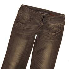 Značkové džíny, rifle cross vel.w29l34 (38-40), 38