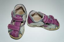 Zdravotní sandálky sante, santé,22