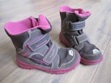Zimní boty, superfit,26