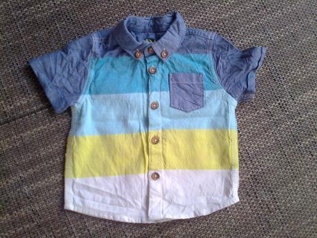 Super košile  vel 68, f&f,68