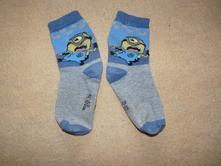 Ponožky mimoni, 122