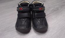 Celokožené botky , 23