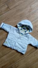 Kabátek pro miminko, marks & spencer,62