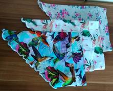 Dívčí šátek, 68 - 122