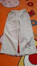Lehké letní kalhoty, dopodopo,110